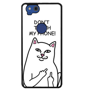 ripndip dont touch my phone W8827 Google Pixel 2 Case