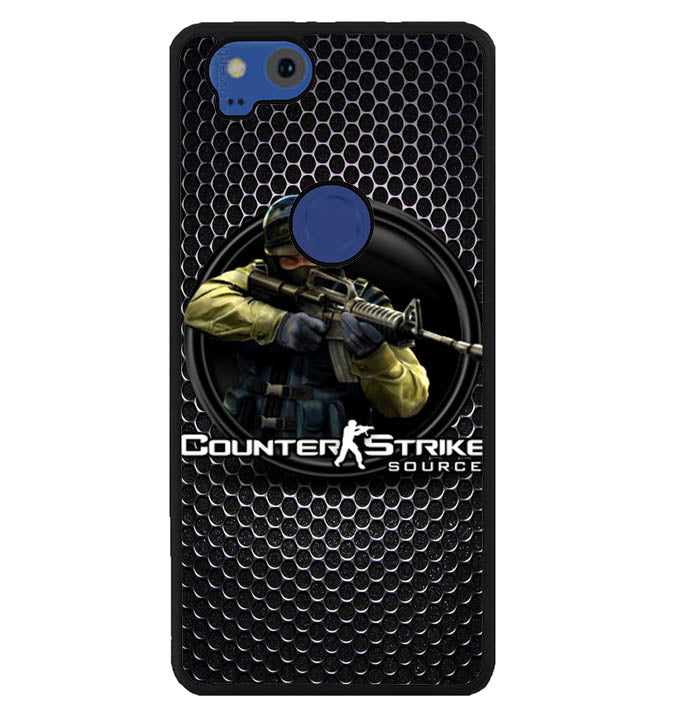 Counter Strike Global Offensive W8858 Google Pixel 2 Case
