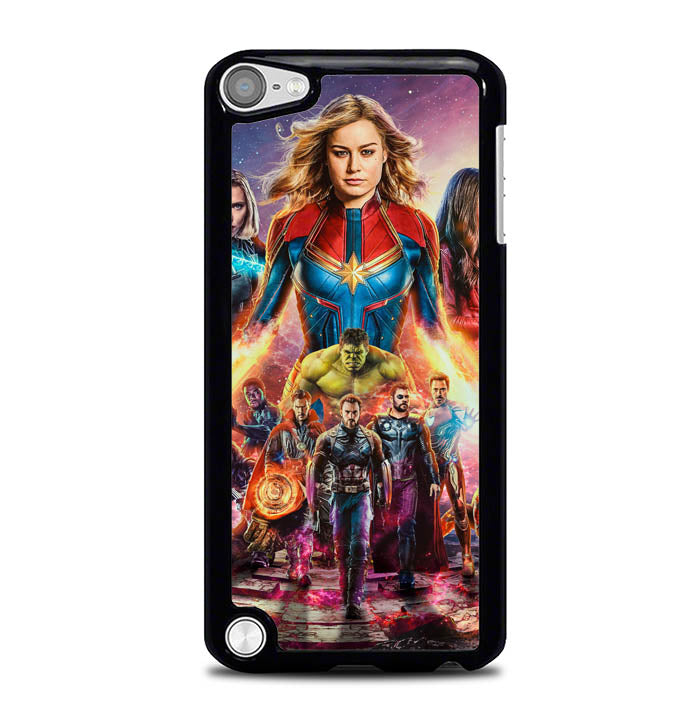avengers end game W8859 iPod Touch 5 Case