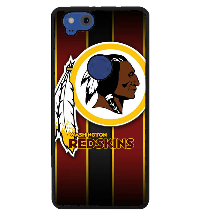 washington redskins W8863 Google Pixel 2 Case