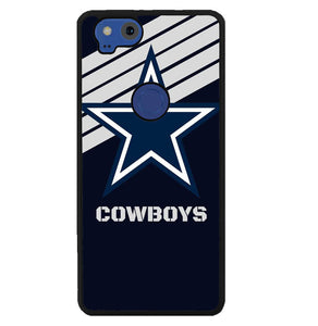 Dallas Cowboys W8864 Google Pixel 2 Case