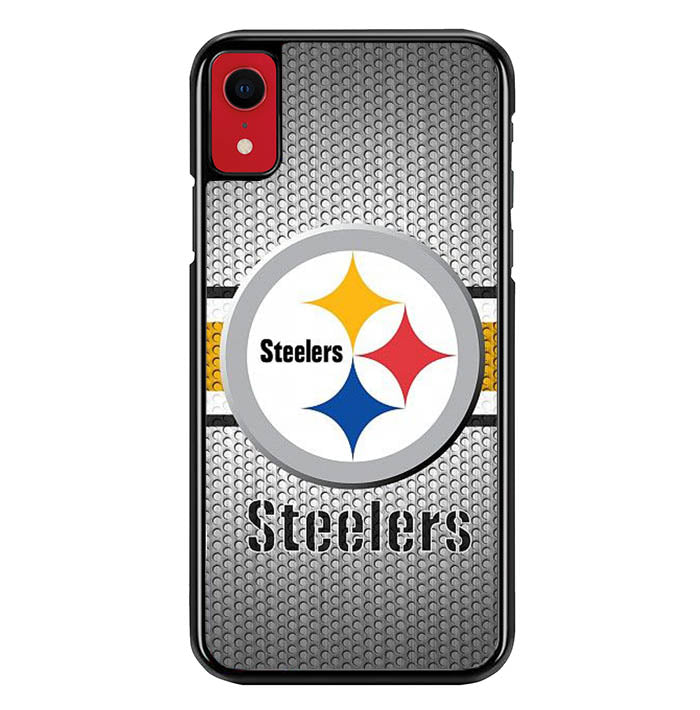 Pittsburgh Steelers W8865 iPhone XR Case
