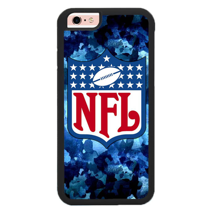 NFL W8868 iPhone 6, 6S Case