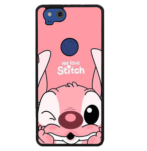 Angel Stich W8876 Google Pixel 2 Case