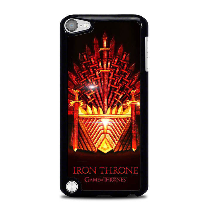 game of thrones W8880 iPod Touch 5 Case