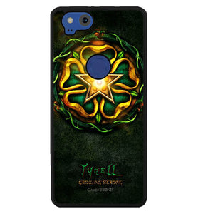 game of thrones tyrell W8882 Google Pixel 2 Case
