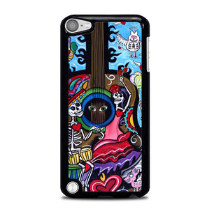 disney coco W8886 iPod Touch 5 Case