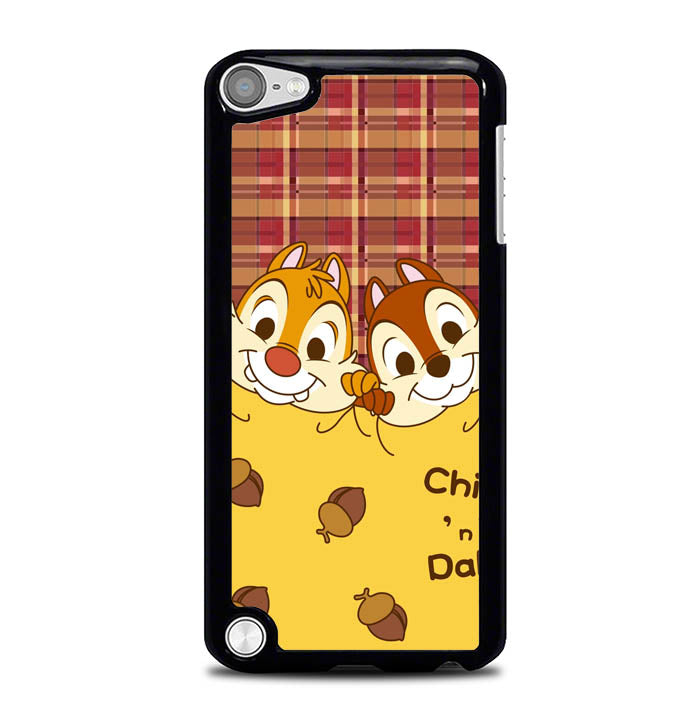chip n dale W8903 iPod Touch 5 Case