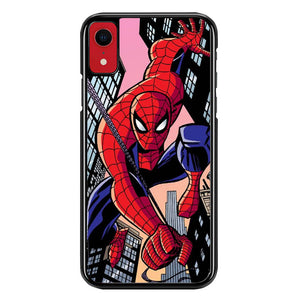 spiderman W8914 iPhone XR Case