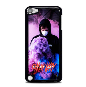 alan walker on my way W8925 iPod Touch 5 Case