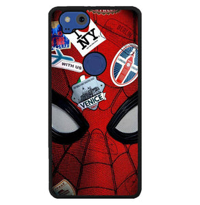 Spiderman Far From Home W8927 Google Pixel 2 Case