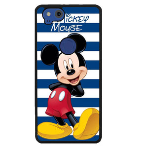 mickey mouse W8934 Google Pixel 2 Case
