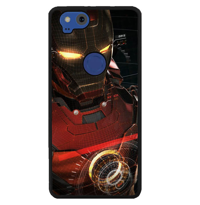 iron man W8937 Google Pixel 2 Case