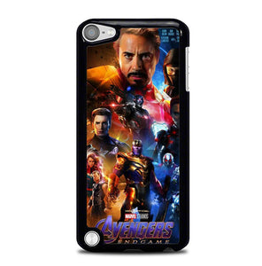 avangers end game W8939 iPod Touch 5 Case