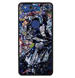 star wars episode IX W8947 Google Pixel 2 Case