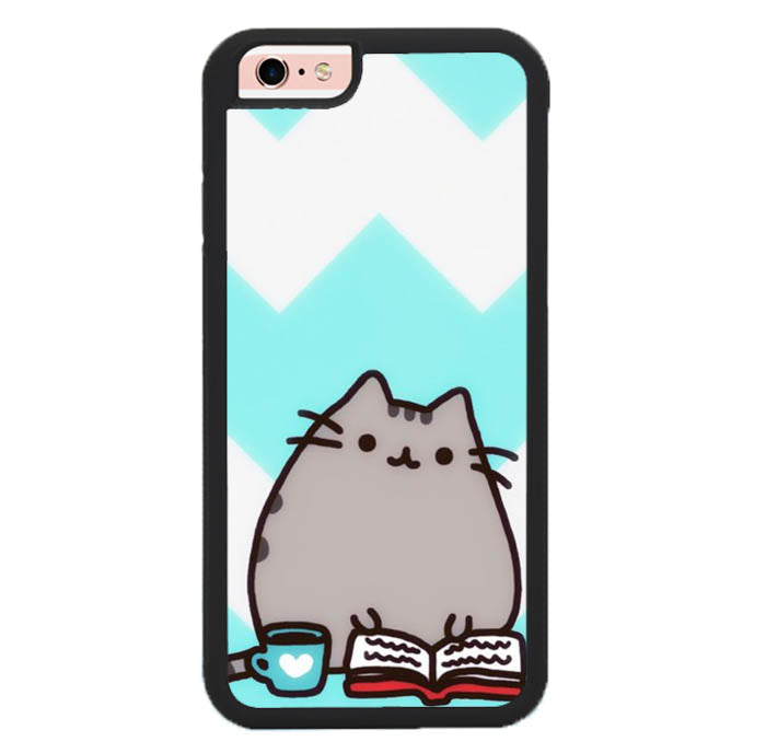 Pusheen W8994 iPhone 6, 6S Case