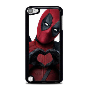 deadpool W9005 iPod Touch 5 Case