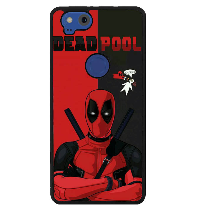 deadpool W9006 Google Pixel 2 Case