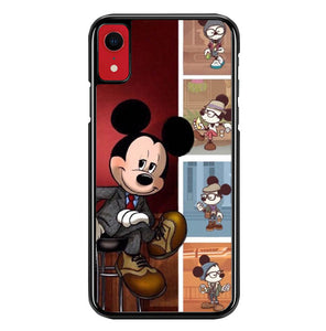 mickey mouse W9007 iPhone XR Case