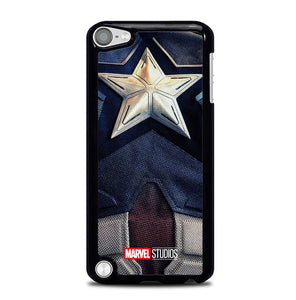 captain america WY0003 iPod Touch 5 Case