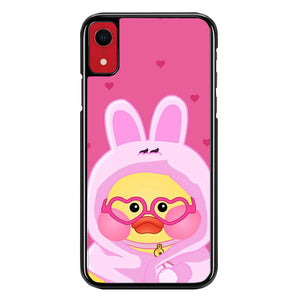 line sally duck WY0038 iPhone XR Case