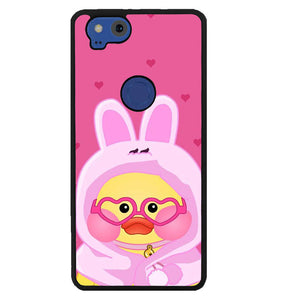 line sally duck WY0038 Google Pixel 2 Case