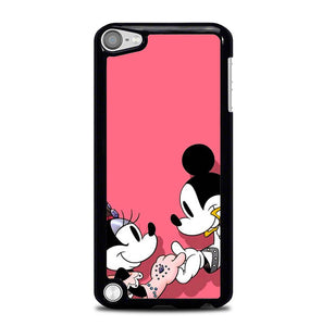 Disney WY0043 iPod Touch 5 Case