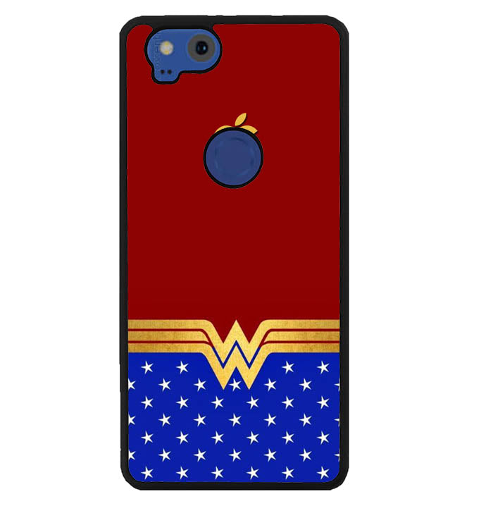 wonder woman WY0015 Google Pixel 2 Case