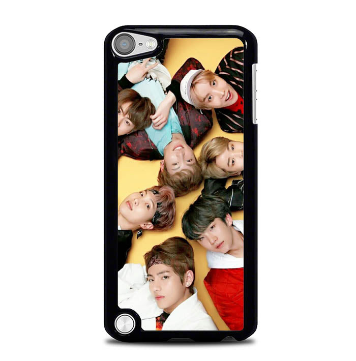 BTS WY0051 iPod Touch 5 Case