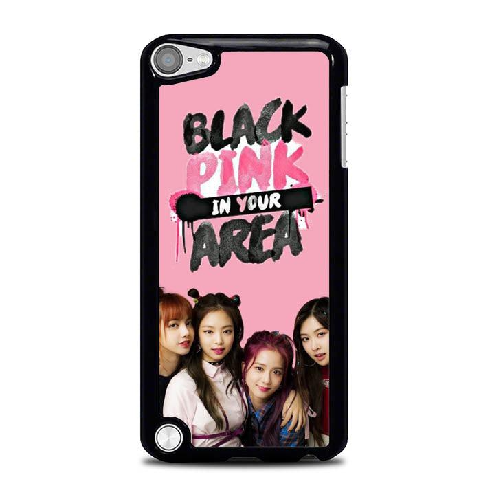 BLACKPINK WY0064 iPod Touch 5 Case