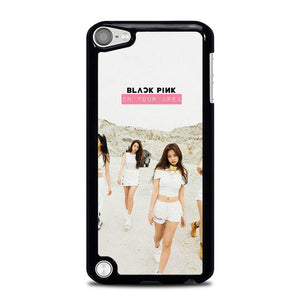 BLACKPINK WY0066 iPod Touch 5 Case