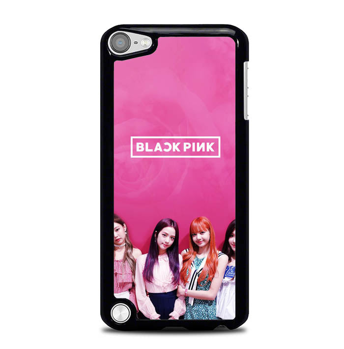 BLACKPINK WY0067 iPod Touch 5 Case