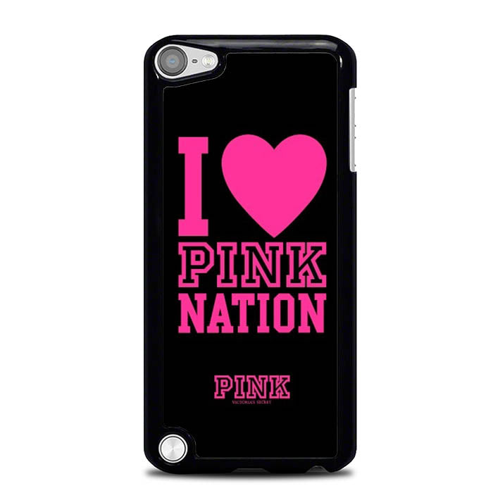 BLACKPINK WY0093 iPod Touch 5 Case