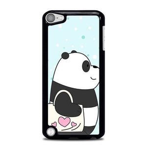 bare bears WY0112 iPod Touch 5 Case