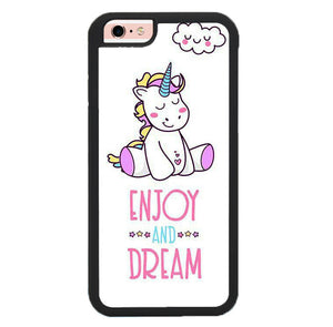 unicorn WY0115 iPhone 6, 6S Case
