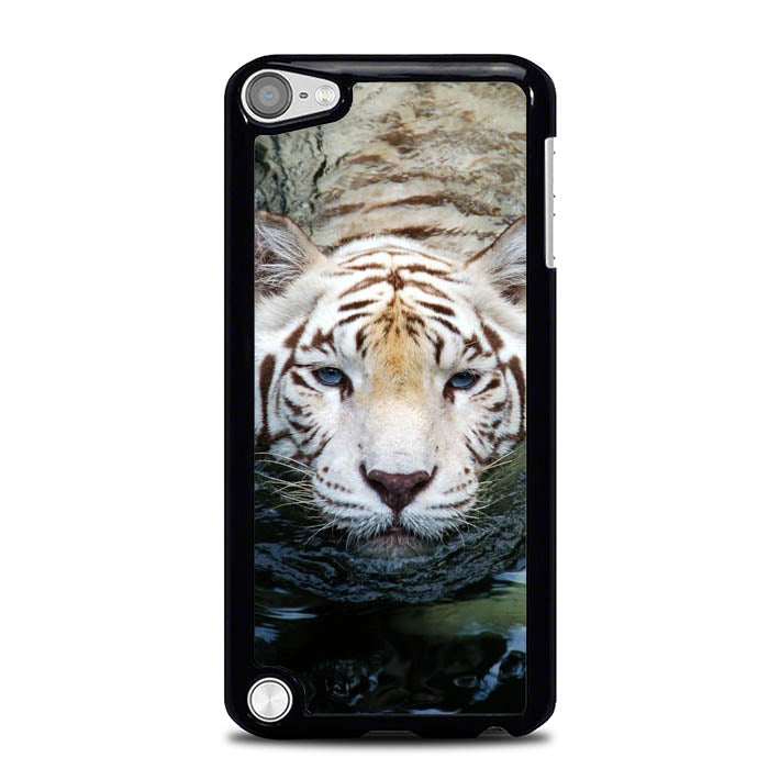 Baby Tiger white Y1522 iPod Touch 5 Case