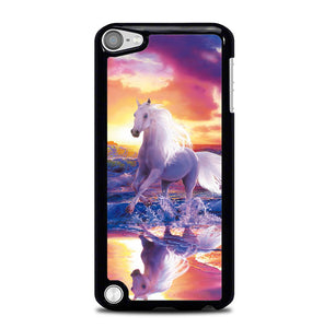 Horses Running Y1681 iPod Touch 5 Case
