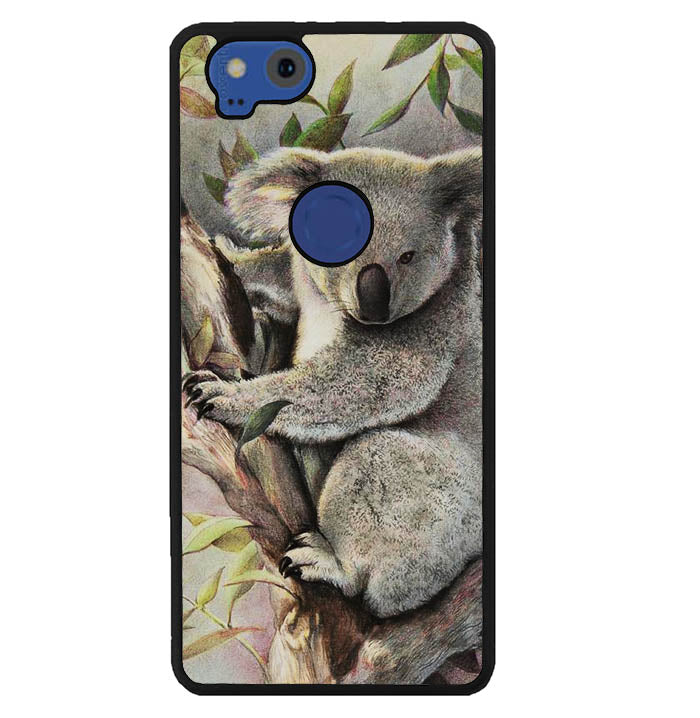 Koala Bear Painting Y1715 Google Pixel 2 Case