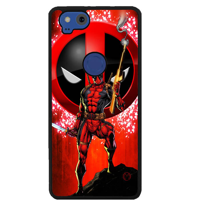 Deadpool Y1740 Google Pixel 2 Case