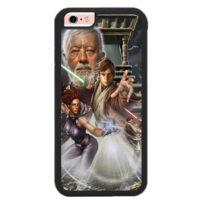 Star Wars ART Y1765 iPhone 6, 6S Case