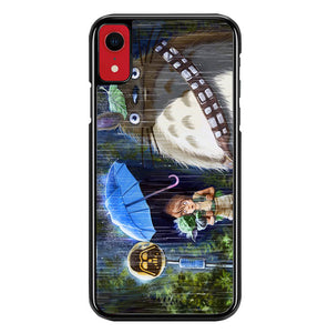 Totoro STAR WARS Y1848 iPhone XR Case