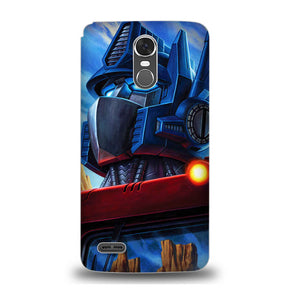 acid free gallery transformers Y2009 Lg Stylo 3 , Stylo 3 Plus, Stylus 3 , Stylus 3 Plus Case