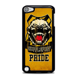 hufflepuff honey badger Y2039 iPod Touch 5 Case