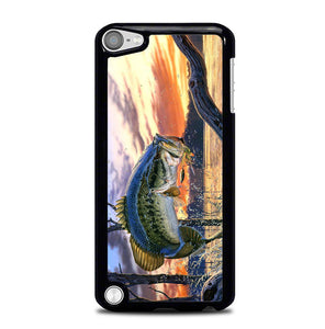 Bass Fishing Y2173 iPod Touch 5 Case