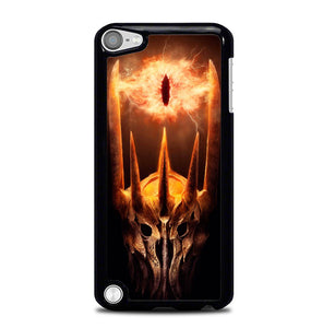 Eye of Sauron Lord of The Rings Y2180 iPod Touch 5 Case