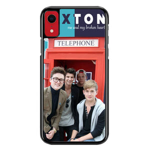 The Rixton Y2285 iPhone XR Case