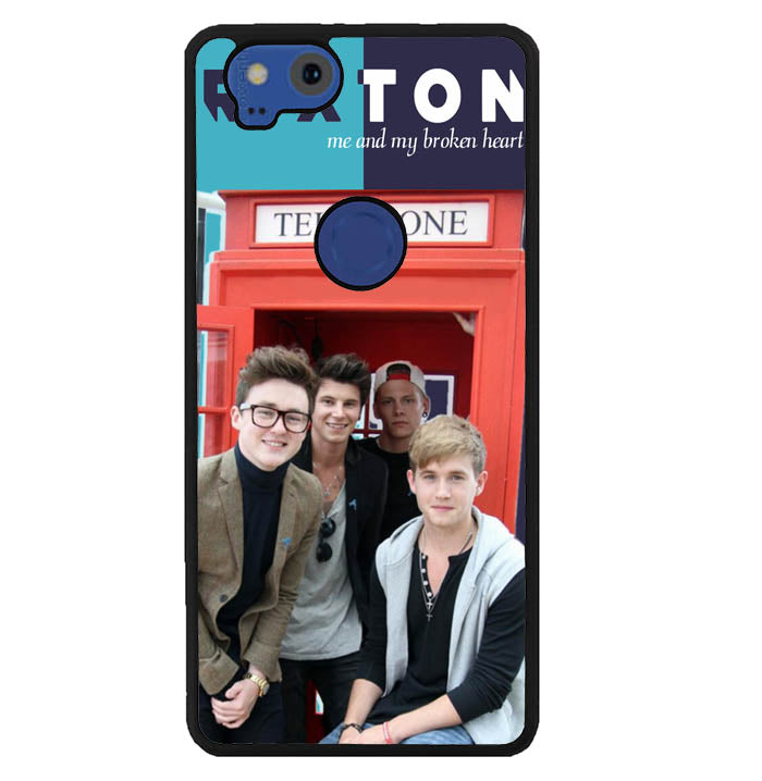 The Rixton Y2285 Google Pixel 2 Case