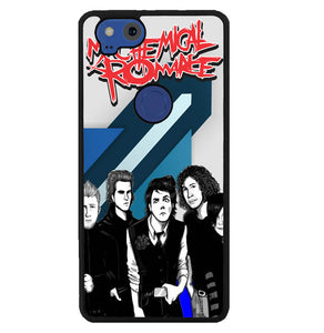 My Chemical Romance Y2307 Google Pixel 2 Case