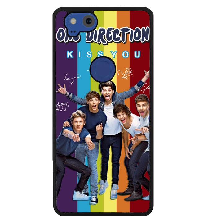 One Direction KISS YOU Y2308 Google Pixel 2 Case