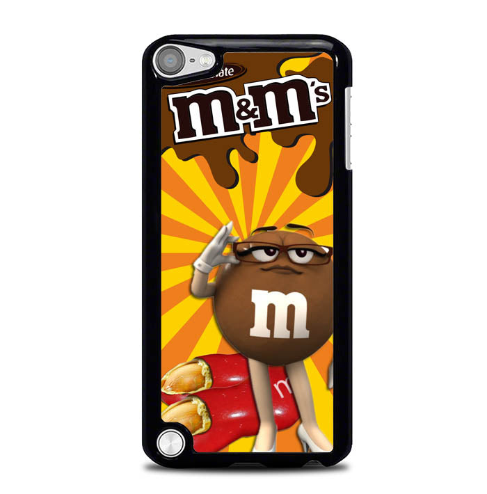 Chocolate Candy M&m Y2361 iPod Touch 5 Case